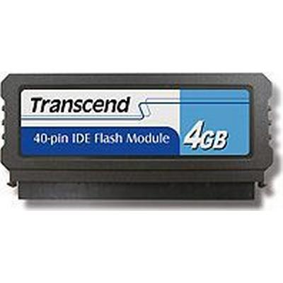 Transcend 4GB / IDE (TS4GDOM40V-S)