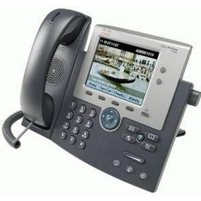 Cisco 7945G Gray