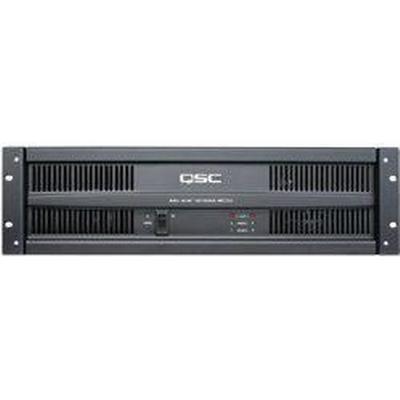 QSC ISA 500Ti Black
