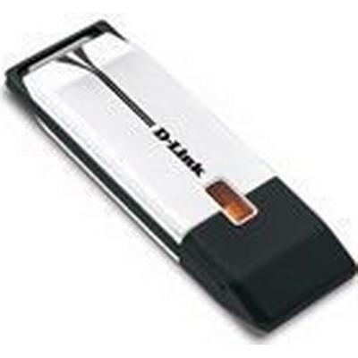 D-Link DWA-160 Xtreme N Dual Band USB Adapter