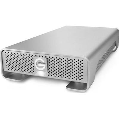 G-Technology G-RAID Mini 1TB / eSATA / Firewire800 / USB2.0 / 5400rpm