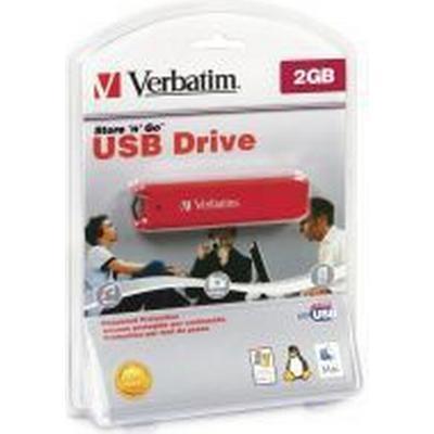 Verbatim 2GB USB 2.0