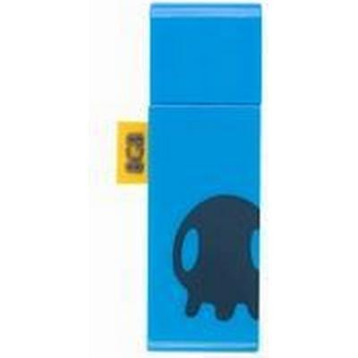 SanDisk Cruzer Tag 8GB USB 2.0