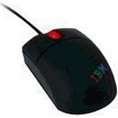 Lenovo ThinkPad Optical Travel Mouse Black
