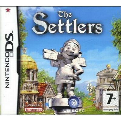 settlers pricerunner