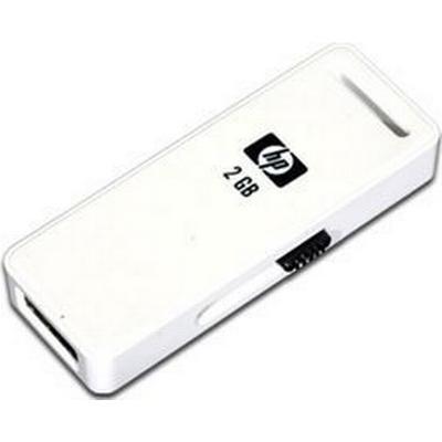 HP Flash Drive 2GB USB 2.0