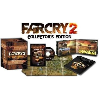 Far Cry 2 (Collector's Edition)