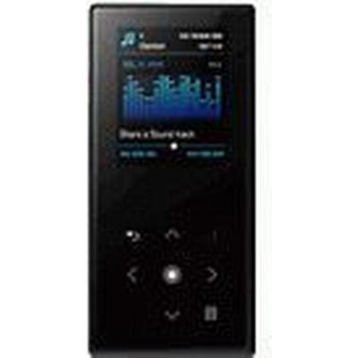 Samsung YP-S5JQB 2GB Black