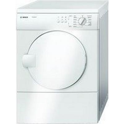 Bosch WTA74100SN White