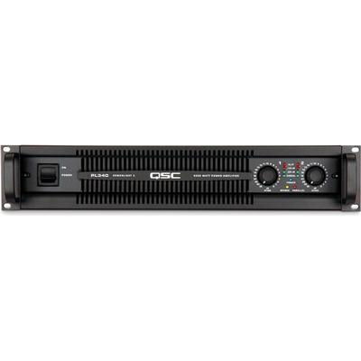QSC PL-340