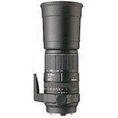 Sigma 150-500mm F5-6.3 DG Apo OS HSM for Canon