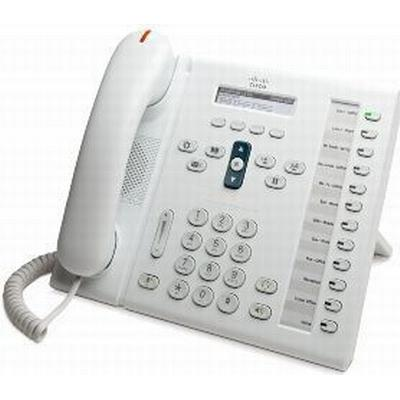 Cisco 6961 White