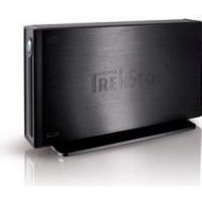 Trekstor DataStation maxi m.ub 500GB / USB 2.0 / 7200rpm