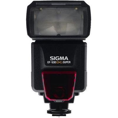 Sigma EF-530 DG Super for Canon