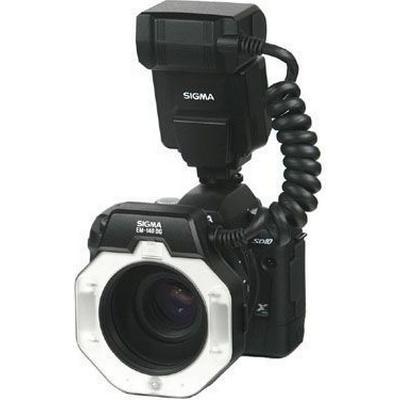 Sigma EM-140 DG Macro Flash for Sigma