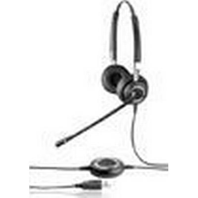 Jabra BIZ 2400 Duo USB MS OC