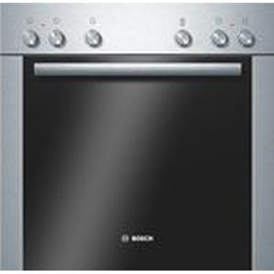 Bosch HEA20B250 Rostfritt Stål