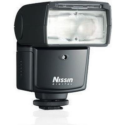 Nissin Speedlite Di466 for Canon