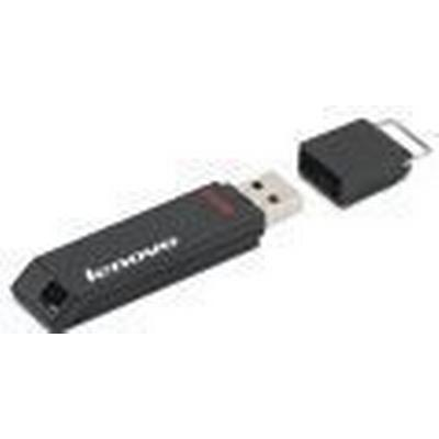 Lenovo Ultra Secure Memory Key 4GB USB 2.0