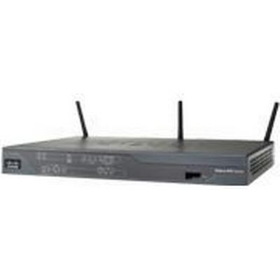 Cisco 881 (C881SRSTW-GN-E-K9)
