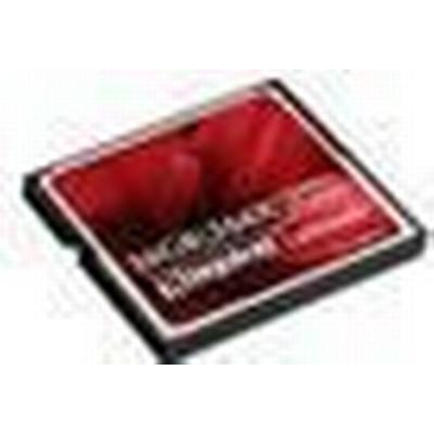 Kingston Compact Flash Ultimate 16GB (266x)