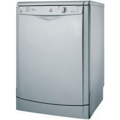 Indesit IDF125S Silver