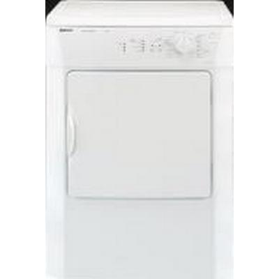 Beko DRVS73W White