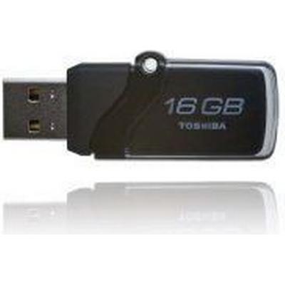 Toshiba TransMemory 16GB USB 2.0