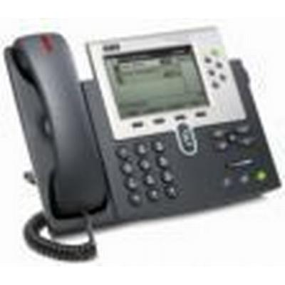 Cisco 7961G Black