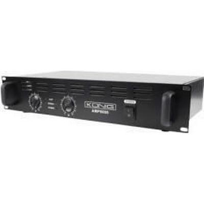 König PA-AMP6000-KN