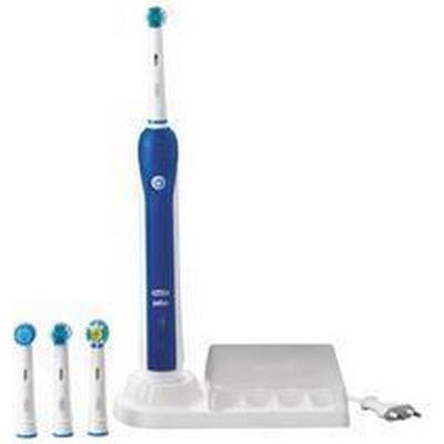 Oral-B ProfessionalCare 3000