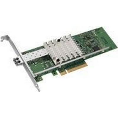 Intel Single-port 10GBASE-LR/1000BASE-LX (E10G41BFLR)