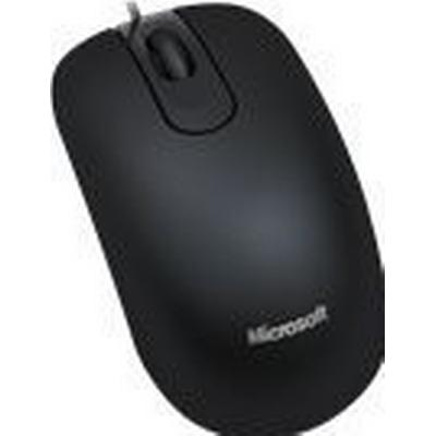 Microsoft Optical 200 5-Pack Mouse Black