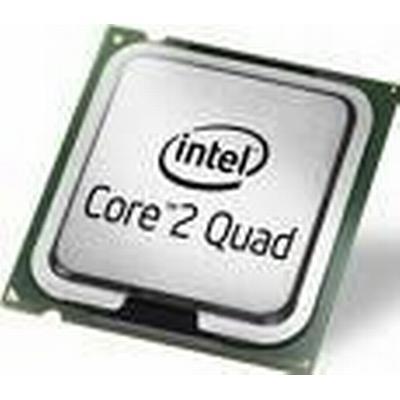 Intel Core 2 Quad Q8300 2.50GHz Socket 775 1333MHz bus Tray