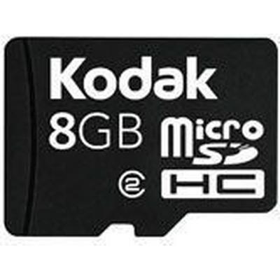 Kodak MicroSDHC Class 2 8GB