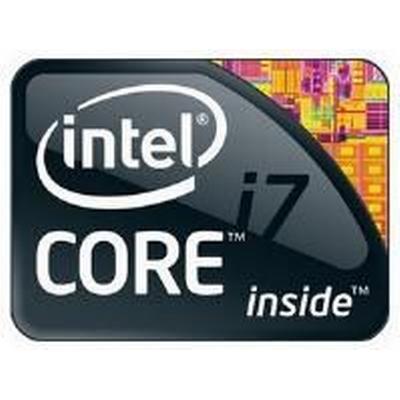 Intel Core i7 Extreme I7-920XM 2.0GHz Socket P Tray