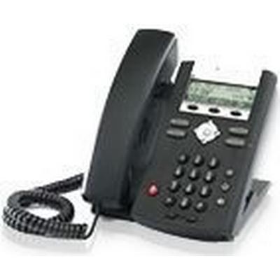 Polycom SoundPoint IP321 Black