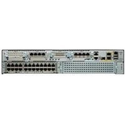 Cisco 2921 (CISCO2921-SEC/K9)