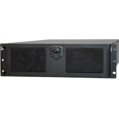 Chieftec UNC-310RS-B RackMountable 400W / Black