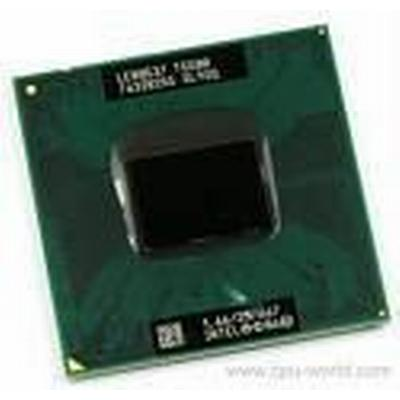 Intel Core 2 Duo Mobile P8800 2.66GHz Socket P 1066MHz bus Tray