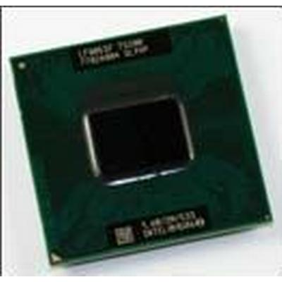 Intel Celeron T3100 1.90GHz Socket P 800MHz bus Tray
