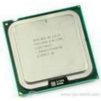 Intel Pentium E5400 2.7GHz Socket 775 800MHz bus Tray