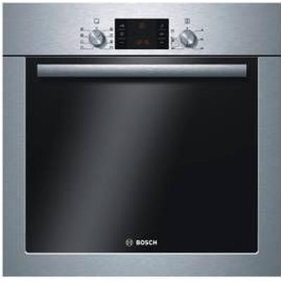 Bosch HBA43T350 Rostfritt Stål