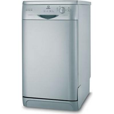 Indesit IDS 105 S Silver