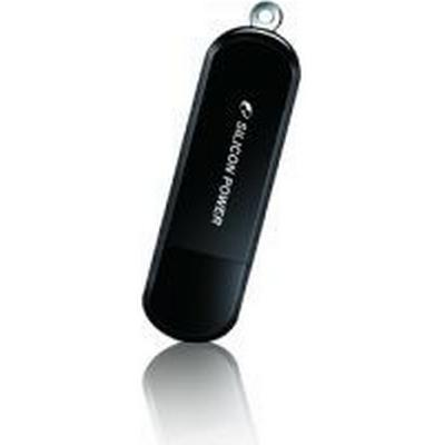 Silicon Power LuxMini 322 8GB USB 2.0