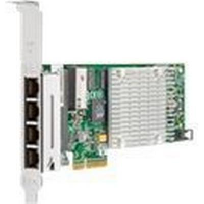 HP NC375T PCI Express Quad Port Gigabit Server Adapter (538696-B21)