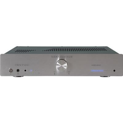 Audio Analogue Crescendo Amplifier