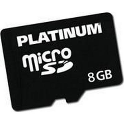Best Media Platinum MicroSDHC Class 6 8GB