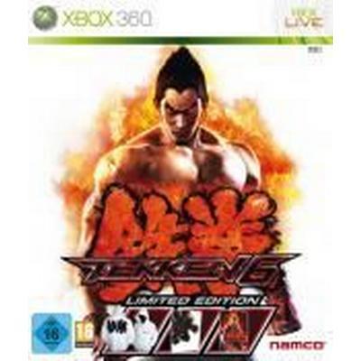 Tekken 6: Limited Edition