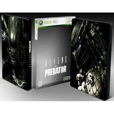 Aliens vs Predator Survivor Edition